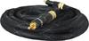 Межблочный кабель ArtSound RCA AXZ05 1кан-9мм