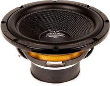 Audio System HX-12 SQ