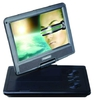 Fusion  FPD-9106T DvD TV- тюнер