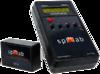 Измеритель давления LCD BASS METER