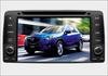 Mazda 6 2013+ 2Din BT+TV Phantom 7550G I6