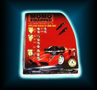 MOMO Equipped VCD-042