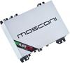 Mosconi Gladen DSP 4 to 6 DIF процессор c оптическ