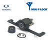 MUL-T-LOCK 88/863 SsangYong Rexton,Kyron,Action