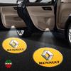 Проектор логотипа Renault (накладка)