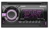 2DIN Sony WX - GT90BTE