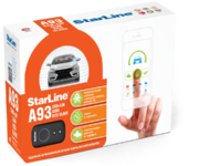 Star Line Twage A93 CAN+LIN GSM eco slave